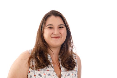 Christina Franzino headshot