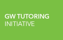 GW Tutoring Initiative