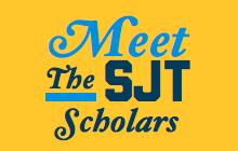 Meet the Scholars