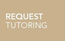 Request tutoring