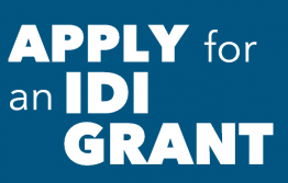 Apply for an IDI Grant