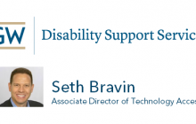 Seth Bravin