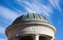 Alumnus Gilbert Cisneros Donates $7 Million to GW