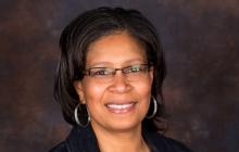 Dr. Terri Harris Reed