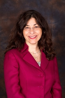Photo of Eceutive Director of the Center for Civic Engagement and Public Service, Amy Cohen