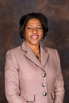 Photo of Special Assistant to the Vice Provost for Diversity, Equity and Community Engagement, Keely Walston